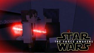 Minecraft StarWars: Han Solo
