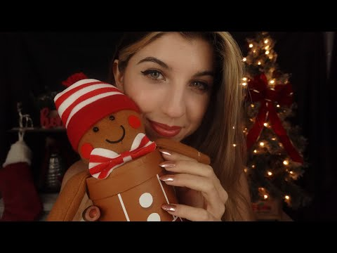 ASMR Soft Whispers & Gentle Attention to Objects 🥰