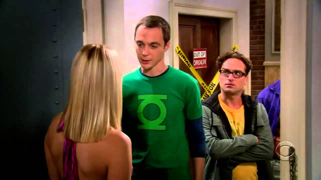 The Big Bang Theory - Stagione 10 - Ep.1