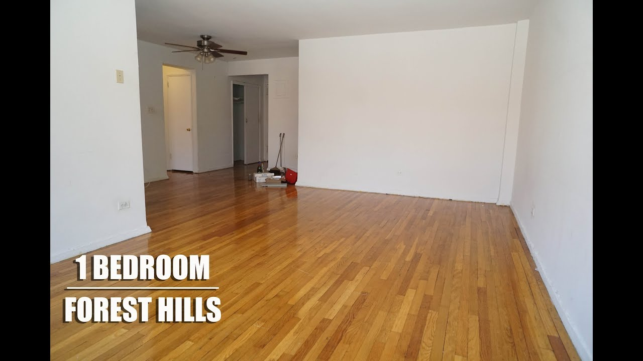 Large 1 bedroom apartment for rent in Forest Hills, Queens ...