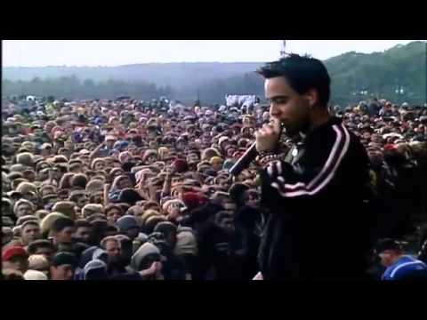 Linkin Park - Rock am Ring 2001 (Full Show) HD