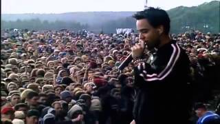 Linkin Park - Rock am Ring 2001 (Full Show) HD