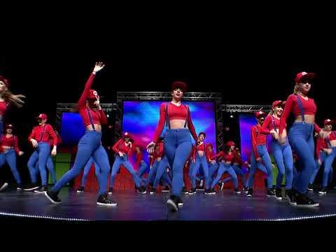 BSDA - Game On - Choreography by Tiffany Oscher