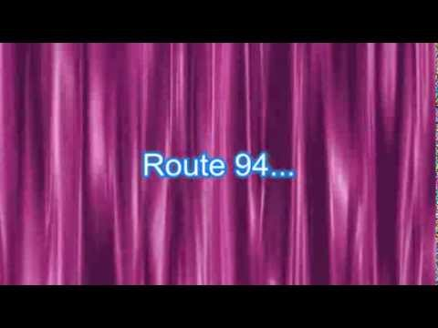 Route 94 My Love feat Jess Glynne Lyrics