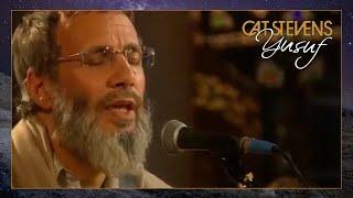 Yusuf / Cat Stevens – Where Do the Children Play (live, Yusuf's Café Session, 2007)