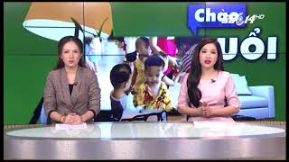 VTC14   Vụ trẻ mồ côi nghi bị bỏ đói ở Bà Rịa-Vũng Tàu: Chuyển 11 trẻ khỏi Tịnh Xá