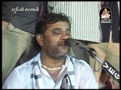 Mane Mavtar Male To | Gujarati Live Bhajan | Mataji Latest Bhajan