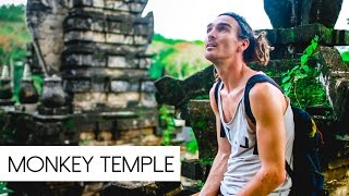 Exploring The Monkey Temple | Bali Day 17