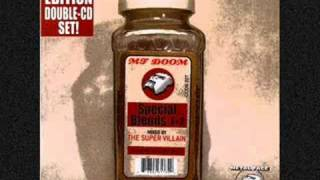 Mobb Deep - Shook Ones (MF Doom Remix)