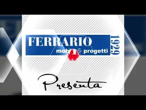 Ferrario arredamenti fimar mobili letto sorvolo youtube for Fimar arredamenti