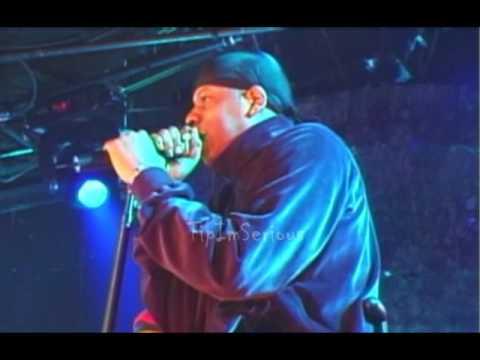 Jay-Z - Unplugged (2001) / Rehearsal
