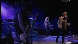 6 HIM Play Dead live at Artmania 2006