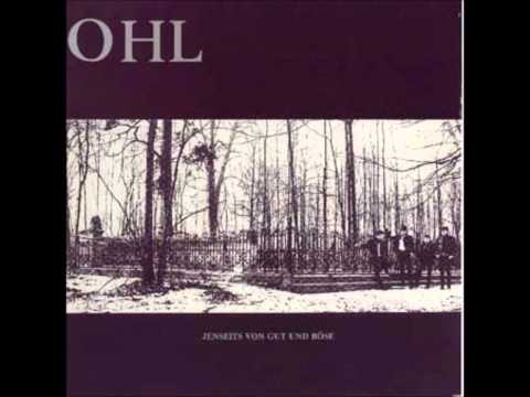 OHL - An Meinem Grab (Version)