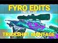 FYRO CLAN MONTAGE trickshots & killstreaks (cod mwr)