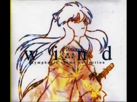 InuYasha Wind Symphonic 05  Fukai Mori