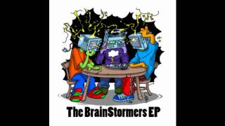 The BrainStormers - 4 Corner Vision (feat. Crooked I)