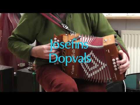 Josefins Dopvals