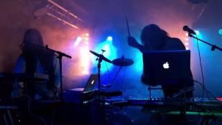 BLANCHE - Live