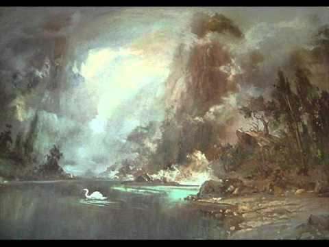 Sibelius ~ The Swan of Tuonela