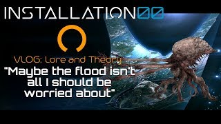 Halo The Flood Mean Nothing Lore And Theory