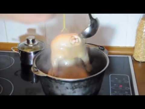 утка по-пекински рецепт (треш)