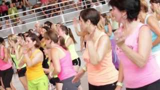 Zumba Party à Six-Fours-les-plages (Var 83)