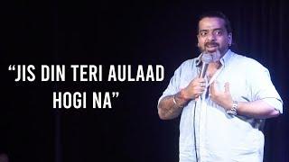 """""""Jis Din Teri Aulaad Hogi Na"""" - Stand Up Comedy by Jeeveshu Ahluwalia"""
