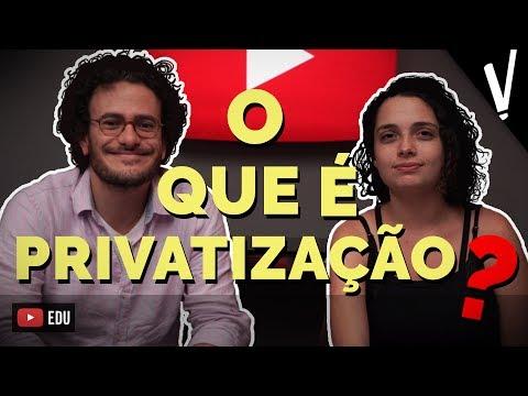 privatizaÇÃo,-concessÃo,-ppp-e-a-diferenÇa-entre-elas