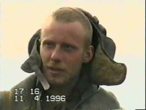 Чечня, лето 96 г. (doc film ru)