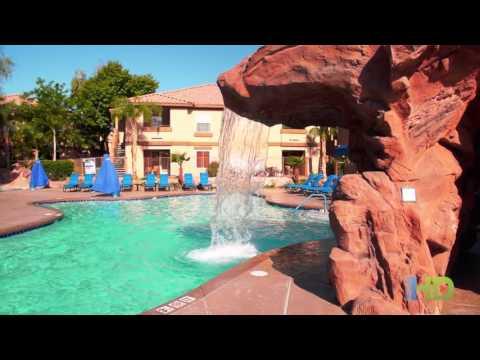 Desert Paradise Resort– Las Vegas, Nevada