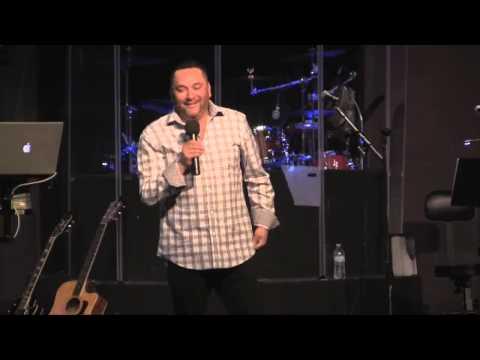 042114 - Comedy Night with Dennis Gaxiola