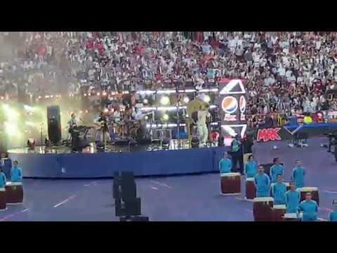 Entrevista Del Real Madrid Despues Del Partido De Los Jugadores