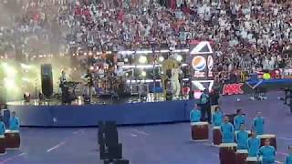 Download Imagine Dragons - Champions League Final 2019 Opening Ceremony