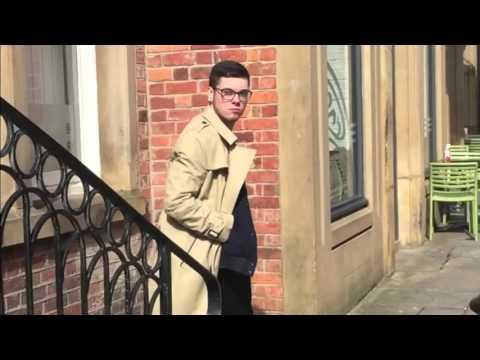 Carly Roberts - Menswear Fashion Film - Asos Tailored Leisure