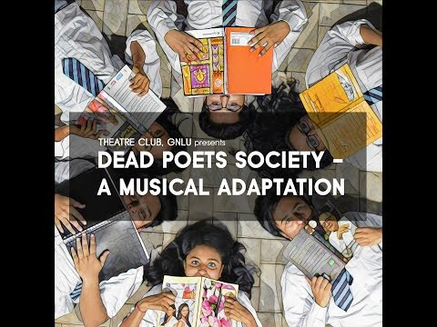 Dead Poets Society - A Musical Adaptation