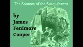 The Pioneers (FULL audiobook) by James Fenimore Cooper - part 1