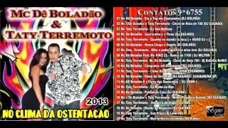 Baixar Mc Dê Boladão é o Fluxo Das Quebradas (Dj Luan) 2013