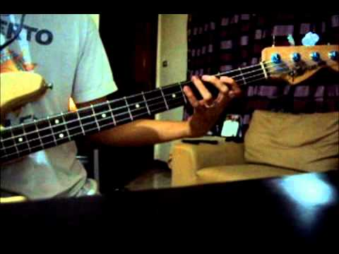 Friend Of God by Israel Houghton (Bass Lesson)