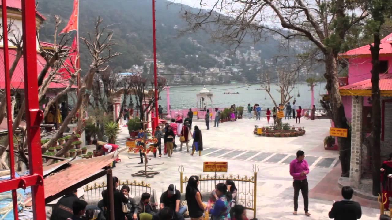 nainital kathgodam haldwani road trip hd youtube