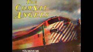 The Comsat Angels - You Move Me (Extended)-(1984)