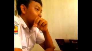 Tes Wawancara In English