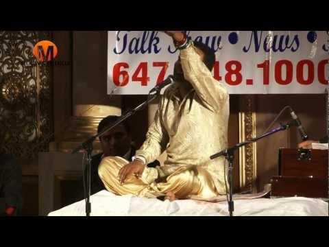 Sukhbir Rana Goli Live in Concert Toronto full hd new punjabi song 2013. Full HD