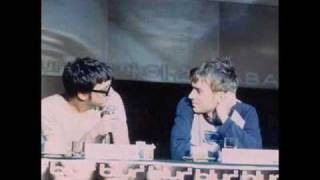 Graham Coxon & Damon Albarn - A Long Friendship
