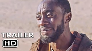 THE FLOOD Official Trailer (2019) Lena Headey, Iain Glen Movie