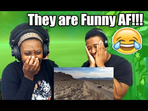 Thumbnail: LOGAN TRAILER PARODY King Bach, Logan Paul Reaction