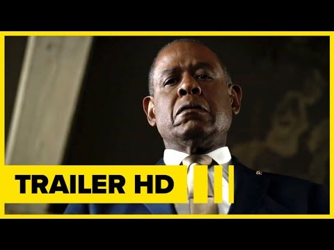 Timmy Tim - GODFATHER OF HARLEM trailer!! So apparently there's a part 2 to Hoodlum