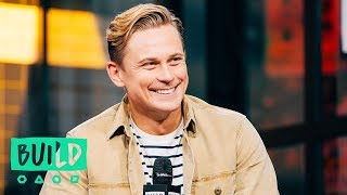 Billy Magnussen Got Fired From His First Acting Gig
