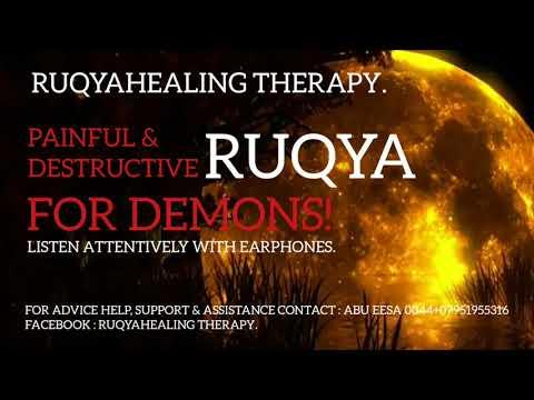 Repeat RUQYA   AYAT AL KURSI - THE MOST POWERFUL VERSE OF