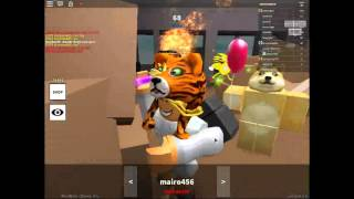 Lets Play Roblox Twisted Murderer