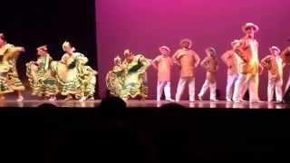 dos bolillos tepenahualt teatro nacional rubén darío managua nicaragua